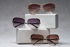 Ola Style Shades: Brand Review